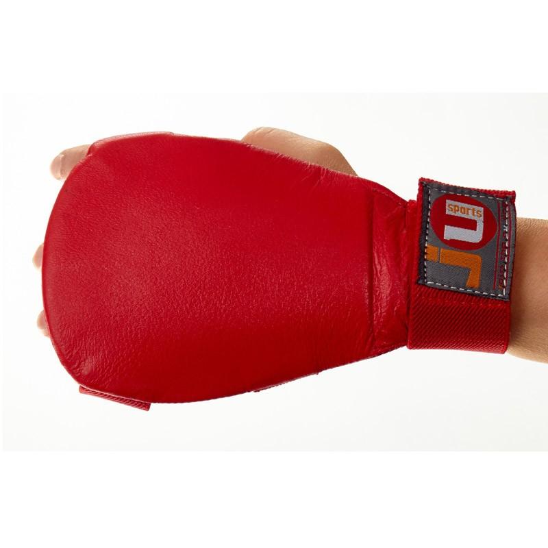 Ju- Sports Ju Jutsu Handschutz Rot