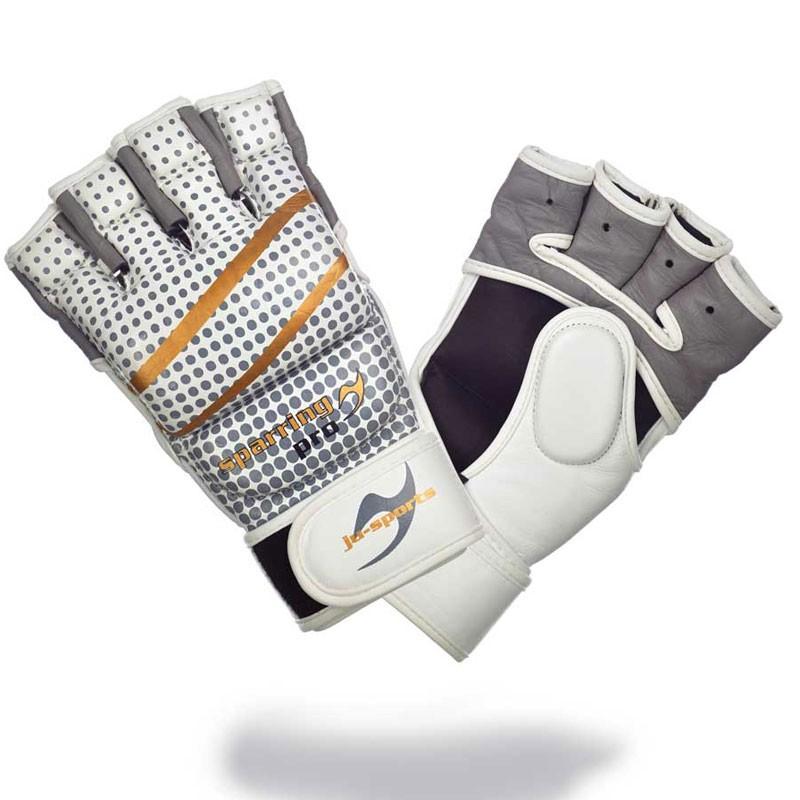 Abverkauf Ju- Sports Freefighthandschuh Sparring Pro