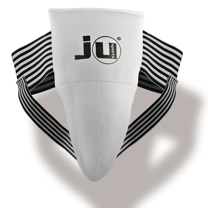 Abverkauf Ju- Sports Tiefschutz Kunstleder