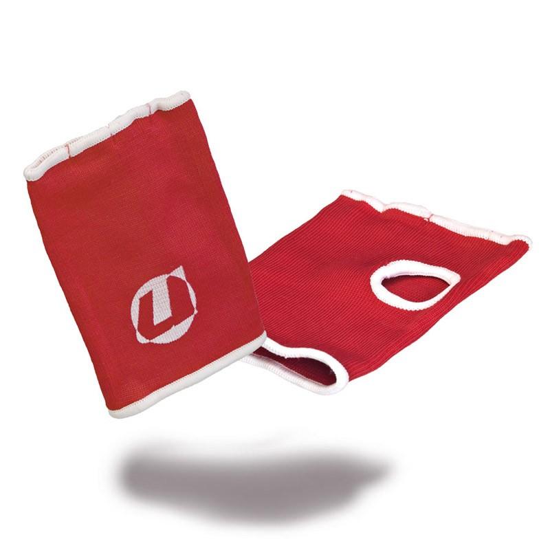Abverkauf Ju- Sports Innenboxhandschuhe Rot
