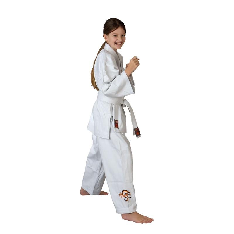 Ju- Sports Ju Jutsu Anzug To Start Junior