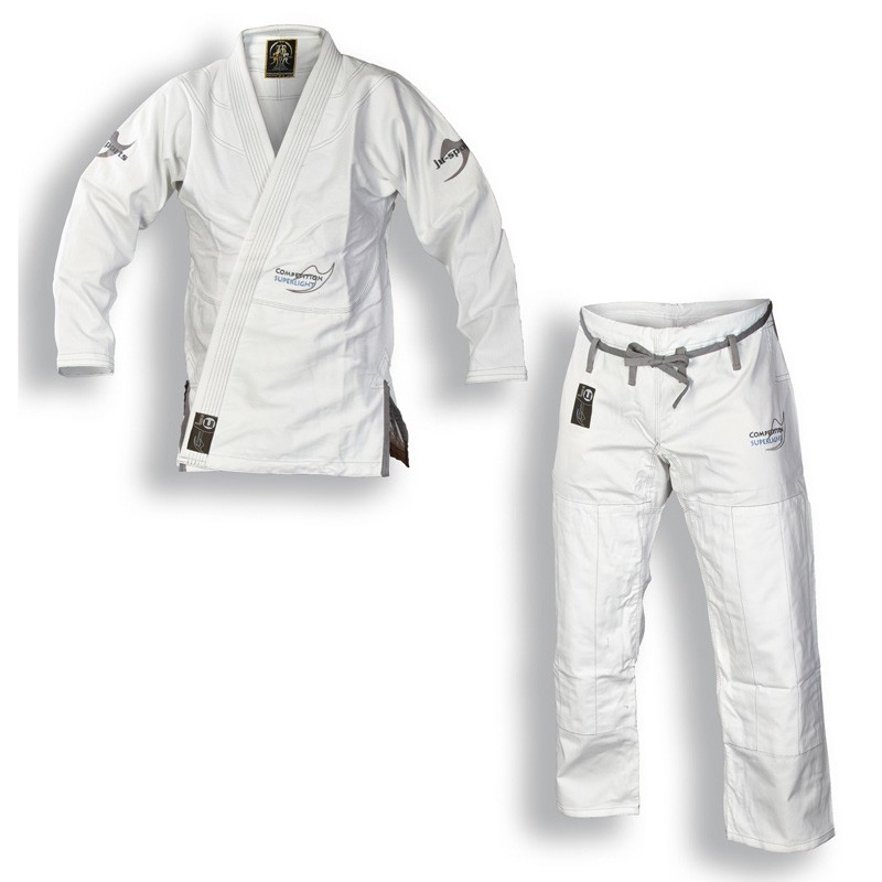 Ju- Sports BJJ Kimono Pearl Competition Superlight