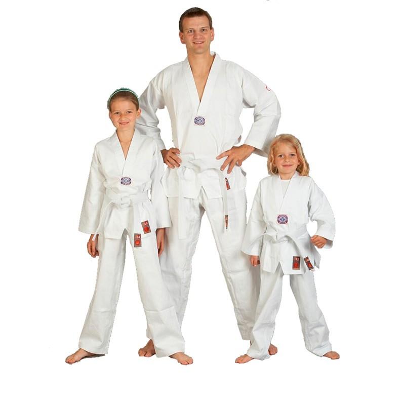Ju- Sports Taekwondoanzug To Start Junior