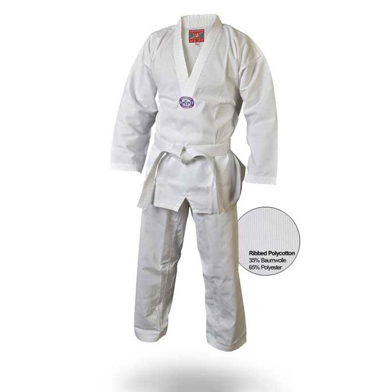 Ju- Sports Taekwondoanzug Chagi