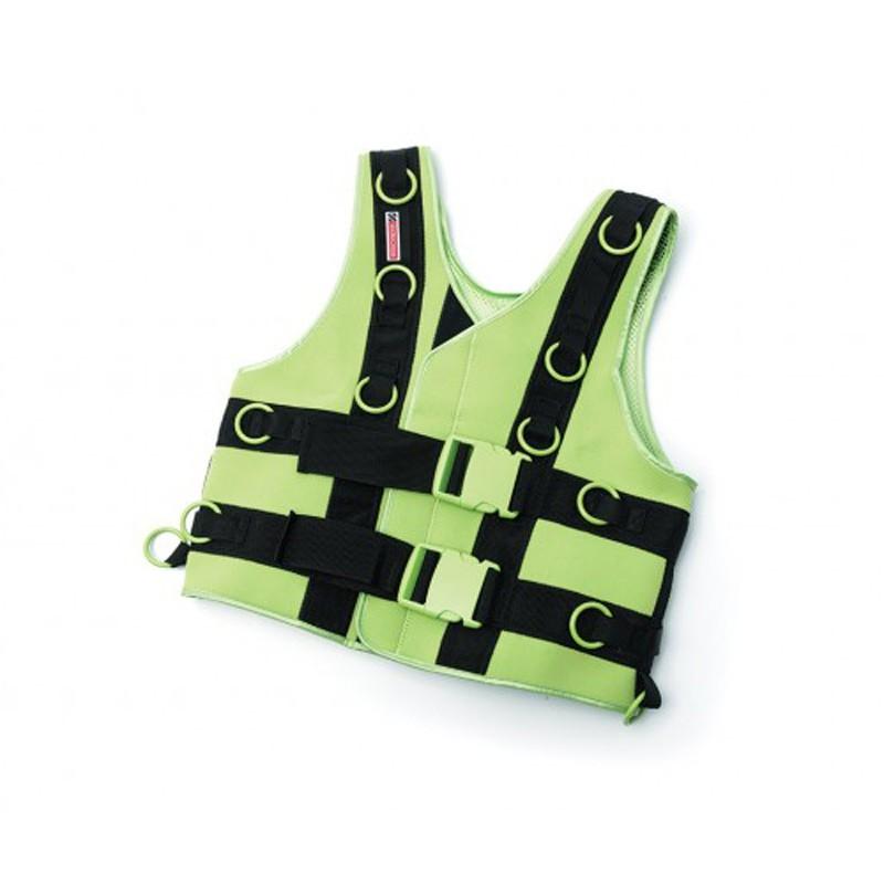 Abverkauf Escape Attachment Vest