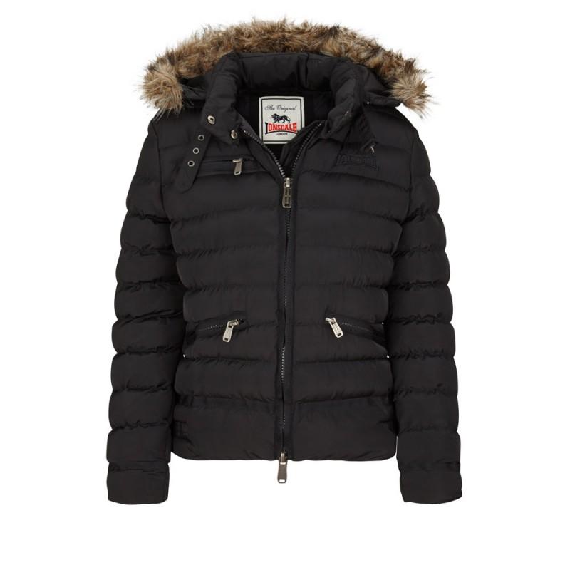 Lonsdale Ladies Winterjacket Appledore