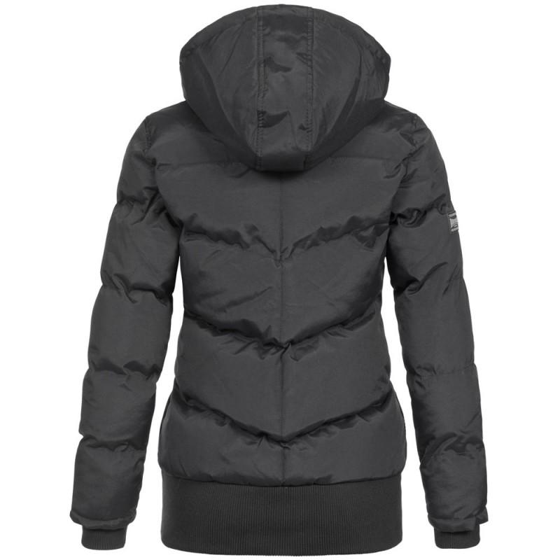 Lonsdale Ladies Winterjacket Beenham