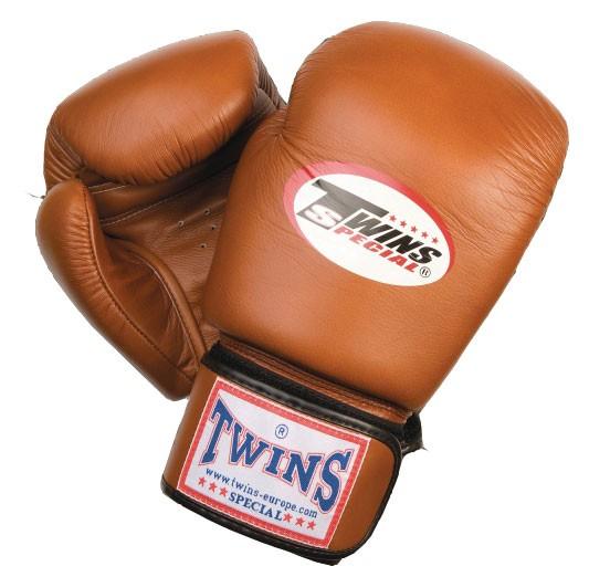 Twins BGVL 3 RETRO Gloves