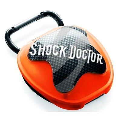 Shock doctor 102C Mundschutzdose Case