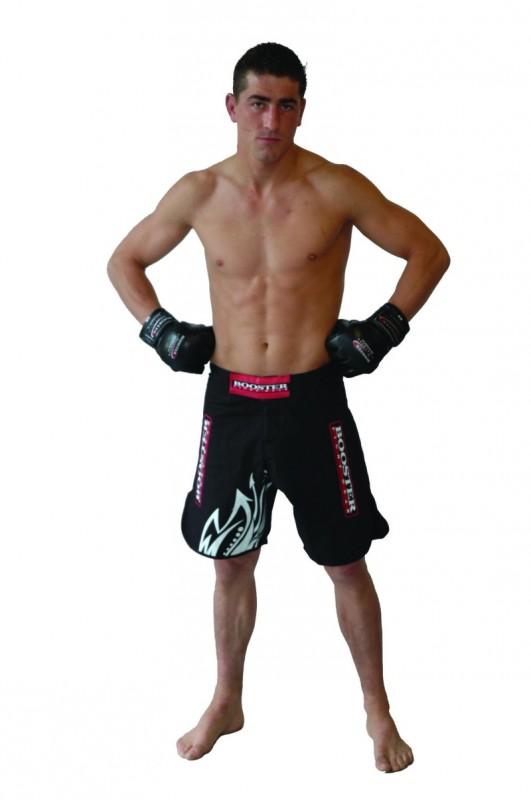 ABVERKAUF Booster MMA Trunk TST-B-5