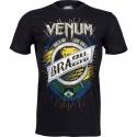 Venum Keep Rolling Shirt Black