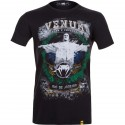 Venum The Redeemer Shirt Black