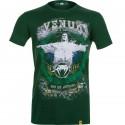 Venum The Redeemer Shirt Green