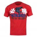 Hayabusa Victory Shirt Red
