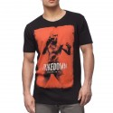 7PUNCH GSP TAKEDOWN T-Shirt black