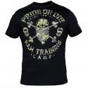 Pride Or Die Tee RaW Training Camp