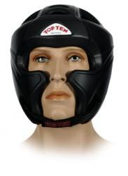 Top Ten Headgear AVANTGARDE mit Jochbeinschutz