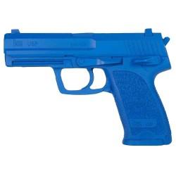 Blueguns Trainingswaffe H&K USP 9mm - P8