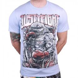 Justyfight Shark T-Shirt