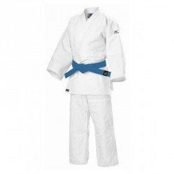 Mizuno Hayato Judo Gi Junior