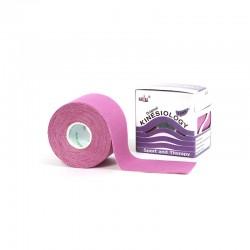 Nasara Kinesiologie Tape lavendel 5cm x 5m