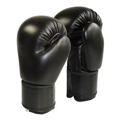 Phoenix Boxhandschuhe Kunstleder Black