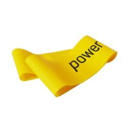 Powerbands MINI Gelb leicht