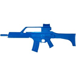 Blueguns Trainingswaffe H&K G36KE