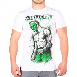 Justyfight Niklas Stolze T-Shirt