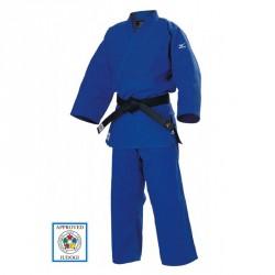 Mizuno Yusho Judo Gi IJF Blau