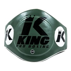 King Pro Boxing BP1 Belly Pad