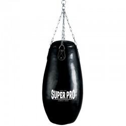 Super Pro Teardrop Boxsack 90cm gefüllt