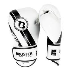 Booster BGL V3 Boxhandschuhe White Black