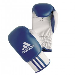 Adidas Rookie 2 Boxhandschuhe Blau Weiss