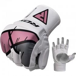 RDX Grappling Handschuh EGO T7 pink