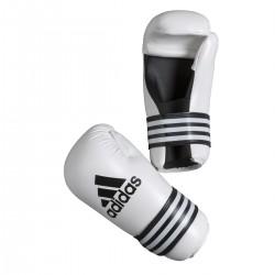 Abverkauf Adidas Semi Contact Handschuhe Weiss