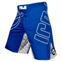 Fuji Inverted Board Shorts Blue