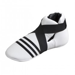 Abverkauf Adidas Super Safety Kicks White