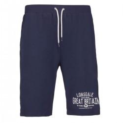 Lonsdale West Bridgeford Herren Jersey Short