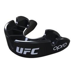 Opro Bronze Black Zahnschutz