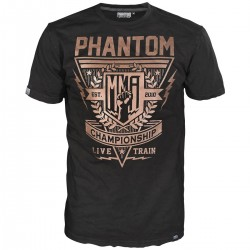 Phantom Propaganda T-Shirt Limited Bronze Edition