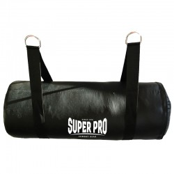 Super Pro Uppercut Boxsack 30x80cm
