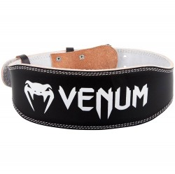 Venum Hyperlift Leather Lifting Belt S M