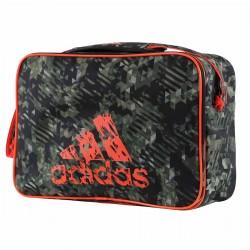 Adidas Leisure Messenger Camouflage Orange