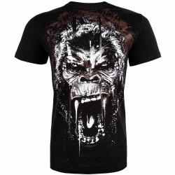 Venum Gorilla T-Shirt Black