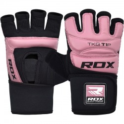 RDX Taekwondo Handschuh T1 pink