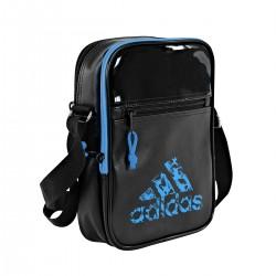 Adidas Leisure Organizer Schwarz Blau
