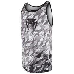 Venum Tecmo Tank Top Black Grey