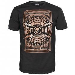 Phantom Domination T-Shirt Limited Bronze Edition