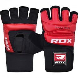 RDX Taekwondo Handschuh T1 rot